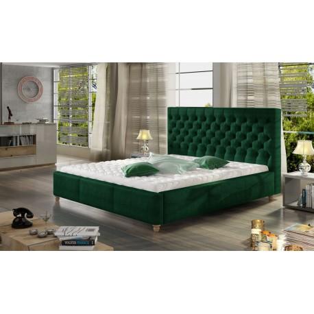 Comforteo łóżko Chester Standard Nózki 10 Cm