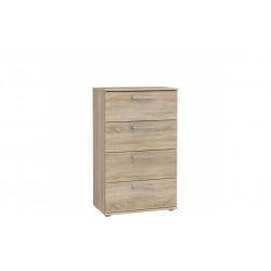 FORTE NIKO KOMODA CPLK14N D30