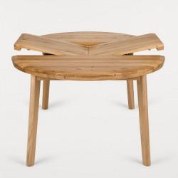 PAGED Stół TONDO