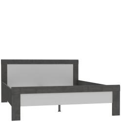 JULIETTA Stelaż łóżka JLTL166-C286