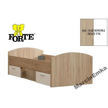 Forte Winnie łóżko Wnl09