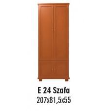 SOŚNO MEBLE EMDEN SZAFA E-24