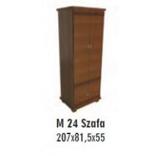 SOŚNO MEBLE MOLVENO SZAFA M-24