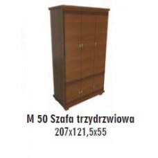 SOŚNO MEBLE MOLVENO SZAFA M-50