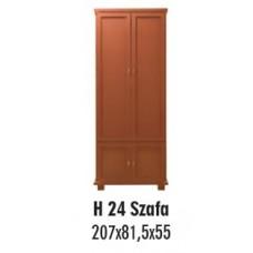 SOŚNO MEBLE HAMMER SZAFA H-24