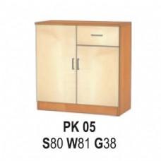 PANDA KOMODA PK5