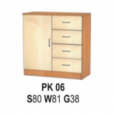 PANDA KOMODA PK6