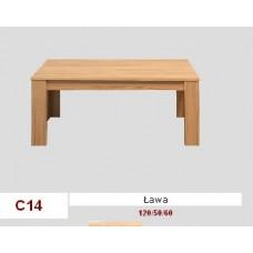 CEZAR ŁAWA C14