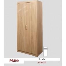PALERMO SZAFA PM09