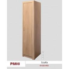 PALERMO SZAFA PM08