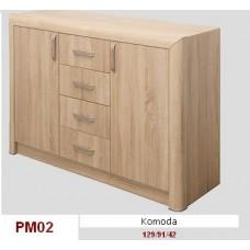 PALERMO KOMODA PM02