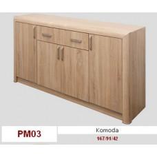 PALERMO KOMODA PM03