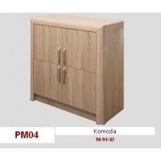 PALERMO KOMODA PM04