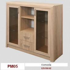 PALERMO KOMODA PM05