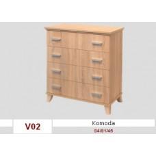 VERSO KOMODA V02