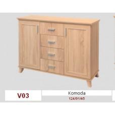 VERSO KOMODA V03