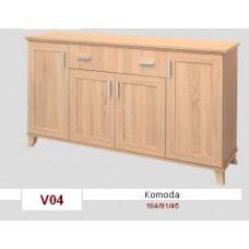 VERSO KOMODA V04