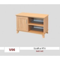 VERSO SZAFKA RTV V06