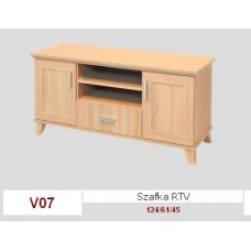 VERSO SZAFKA RTV V07