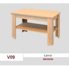 VERSO ŁAWA V09