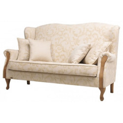UNIMEBEL SOFA 3OS NOBLE