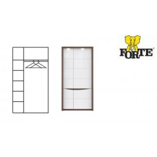 FORTE SAINT TROPEZ SZAFA STZS821RB